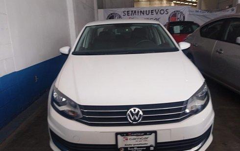 Volkswagen Vento 2017 Automático