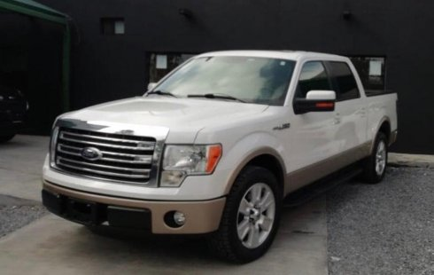 Ford Lariat 2013 Automática