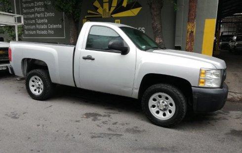 No te pierdas un excelente Chevrolet C 15 2013 Automático en Monterrey