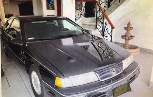 Vendo un carro Ford Cougar 1992 excelente, llámama para verlo