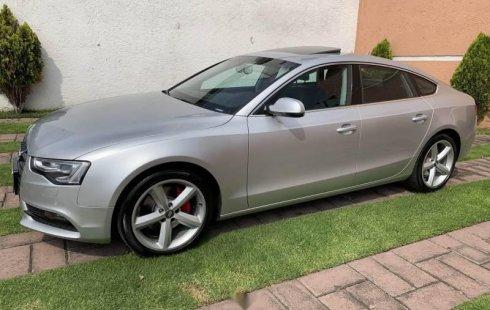 Urge!! Un excelente Audi A5 2013 Automático vendido a un precio increíblemente barato en Cuauhtémoc