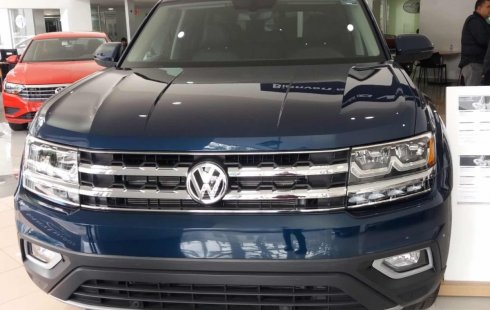 Precio de Volkswagen Teramont 2018