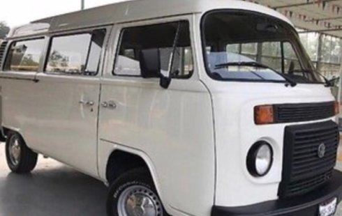 Volkswagen Combi 2001 Manual