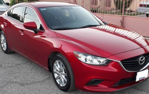 Mazda 6 I Sport 2014