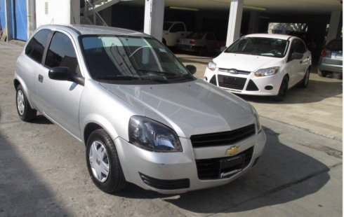 Chevrolet Chevy 2012 Manual