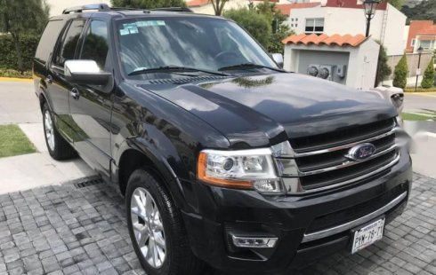 Auto usado Ford Expedition 2015 a un precio increíblemente barato