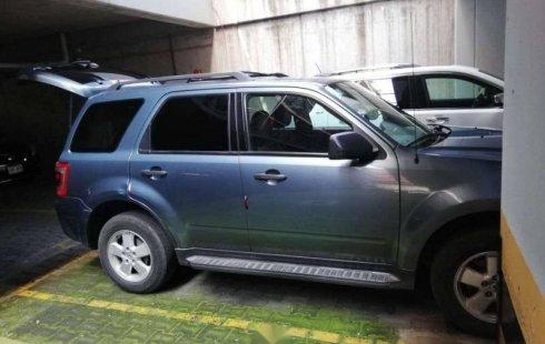 Ford ESCAPE 2012 nuevo