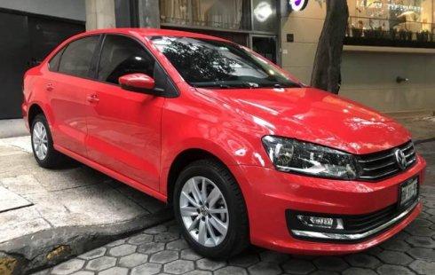 Me veo obligado vender mi carro Volkswagen Vento 2017 por cuestiones económicas