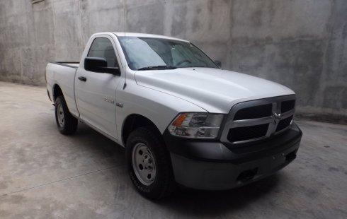 Vendo Dodge Ram 2013 Automática
