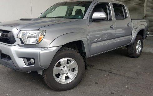 Toyota Tacoma 2015 Pickup
