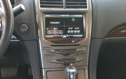 Lincoln MKX 2013 impecable