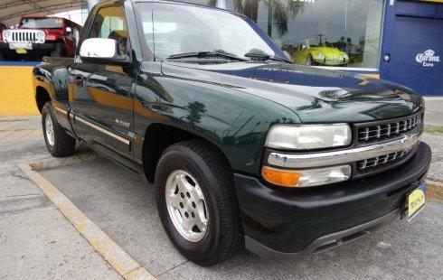 Chevrolet 400 SS 2002 barato en Guadalajara