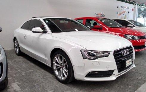 Pongo a la venta cuanto antes posible un Audi A5 en excelente condicción a un precio increíblemente barato
