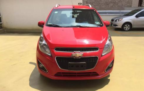 Vendo Chevrolet Spark 2013
