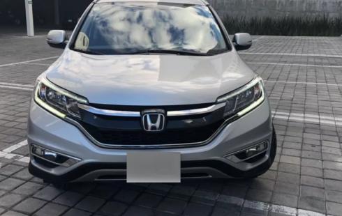 Honda CR-V Suvs Camioneta