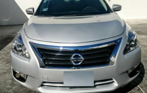 Nissan Altima Sedan 2016