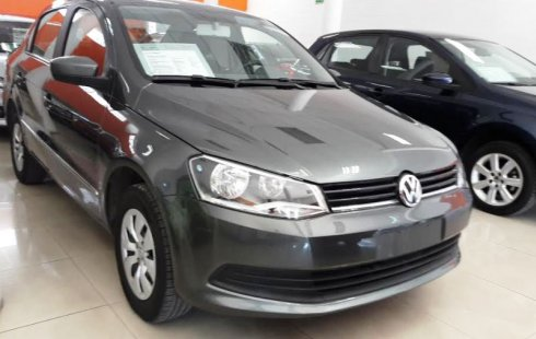Volkswagen Gol CL Aire Std 2016 Sedán