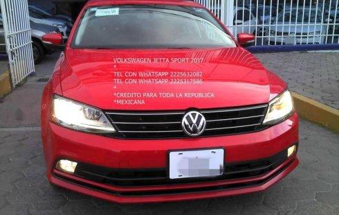Quiero vender inmediatamente mi auto Volkswagen Jetta 2017