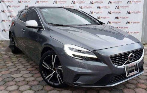 Se vende urgemente Volvo V40 2017 Automático en Toluca