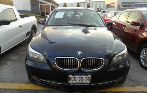 BMW 530i Top 2009