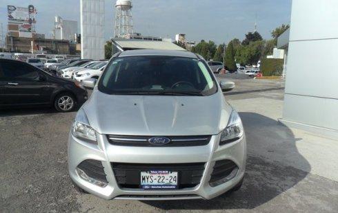Venta auto Ford Escape 2016 , Toluca