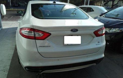 Ford FUSION 2014 usado en Zapopan