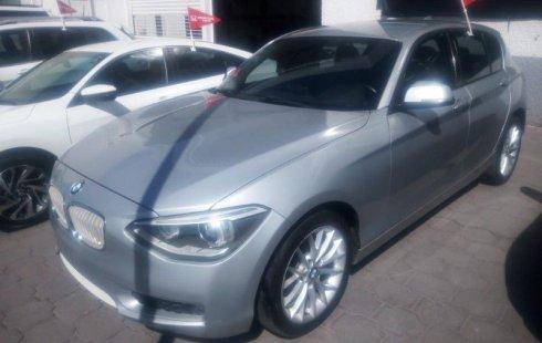 BMW Serie 1 2012 usado en Hidalgo