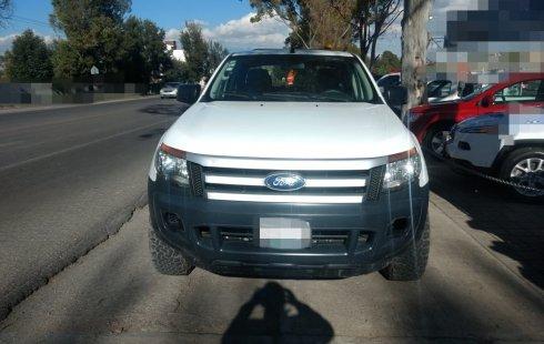 Venta auto Ford Ranger 2013 , Puebla
