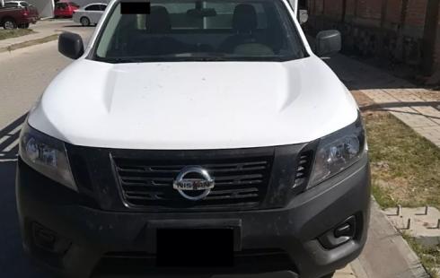 Nissan Estaquita Pick Up 2017