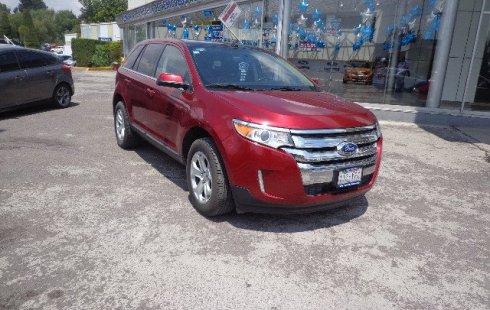 Venta auto Ford Edge 2013 , Estado de México