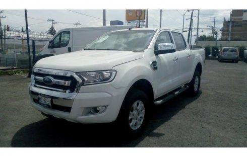 Venta auto Ford Ranger 2017 , Toluca