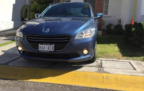 Peugeot 301 2016 impecable