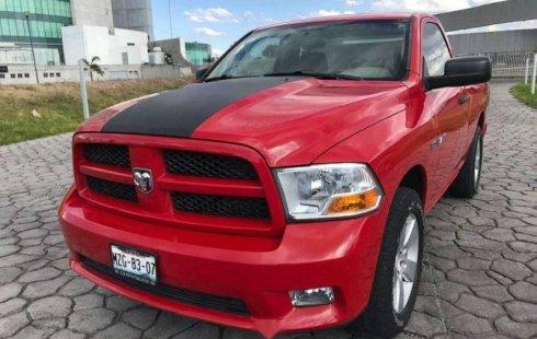 Dodge Ram impecable en Pachuca de Soto más barato imposible