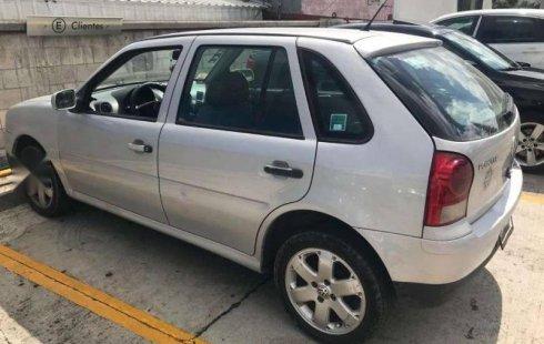 Urge!! Un excelente Volkswagen Pointer 2007 Manual vendido a un precio increíblemente barato en Xalapa