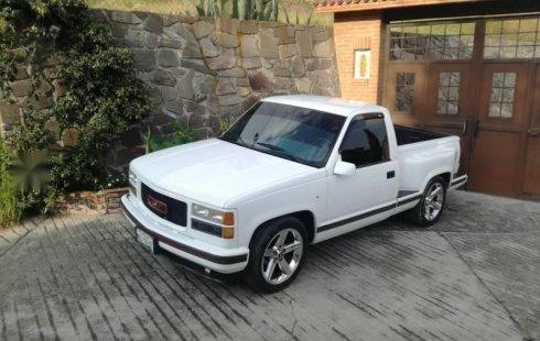 Vendo un Chevrolet 400 SS en exelente estado