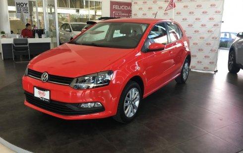 Urge!! En venta carro Volkswagen Polo 2017 de único propietario en excelente estado