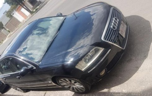 Quiero vender inmediatamente mi auto Audi A8 2006