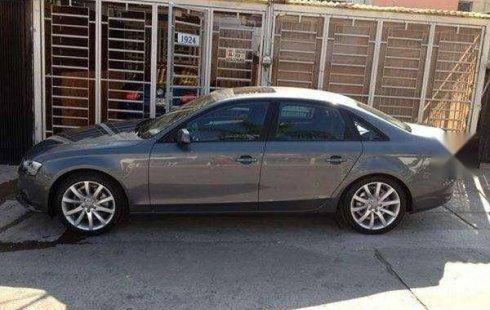 Audi A4 2013 usado