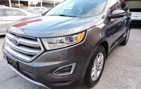 Ford Edge impecable en Toluca
