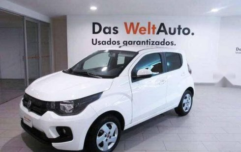 Urge!! Un excelente Fiat Mobi 2018 Manual vendido a un precio increíblemente barato en San Pedro Cholula
