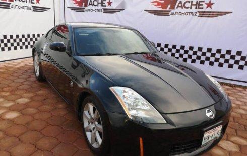 Llámame inmediatamente para poseer excelente un Nissan 350Z 2004 Automático