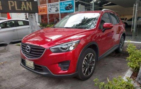 Mazda CX-5 impecable en Cuauhtémoc más barato imposible