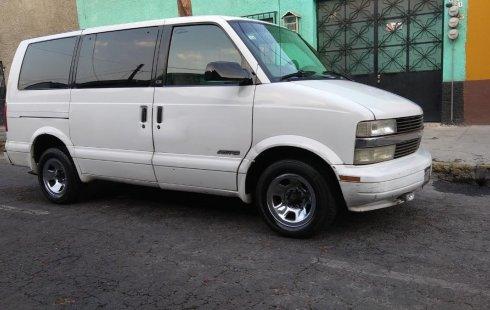 Chevrolet Astro 1998 barato