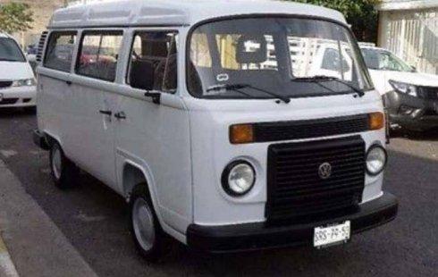 Volkswagen Combi 2001 impecable