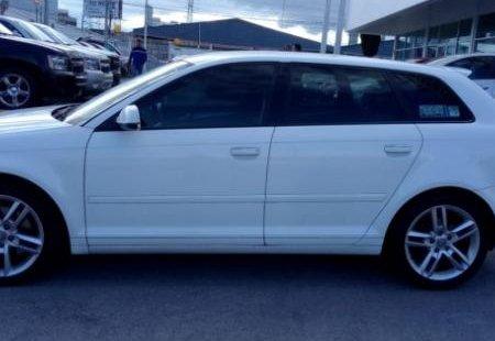 Me veo obligado vender mi carro Audi A3 2012 por cuestiones económicas