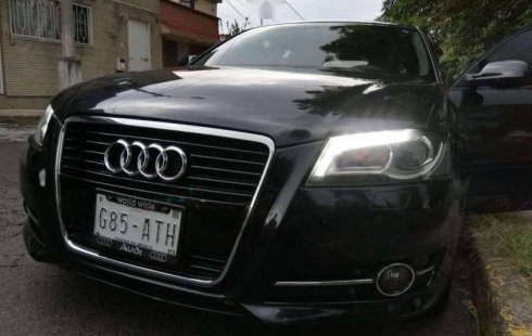 Audi A3 2012 impecable