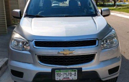Vendo un carro Chevrolet Colorado 2013 excelente, llámama para verlo