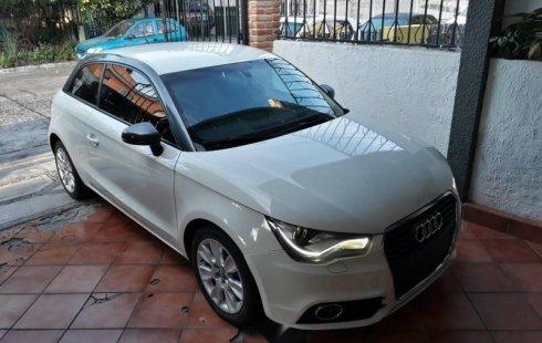 Pongo a la venta cuanto antes posible un Audi A1 que tiene todos los documentos necesarios