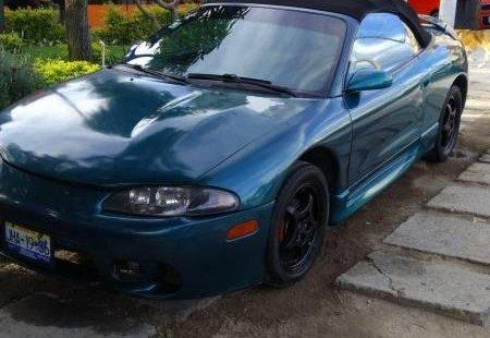 Mitsubishi Eclipse 1999 en venta