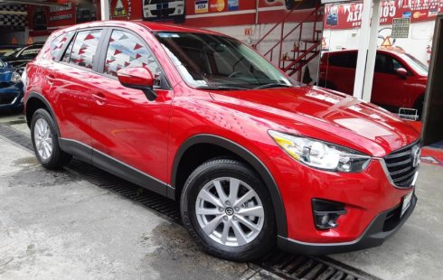 Me veo obligado vender mi carro Mazda CX-5 2017 por cuestiones económicas